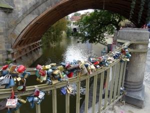 Locks on bridge - Copy