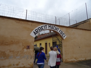 Tour of Terezin Ghetto and Jail - Copy